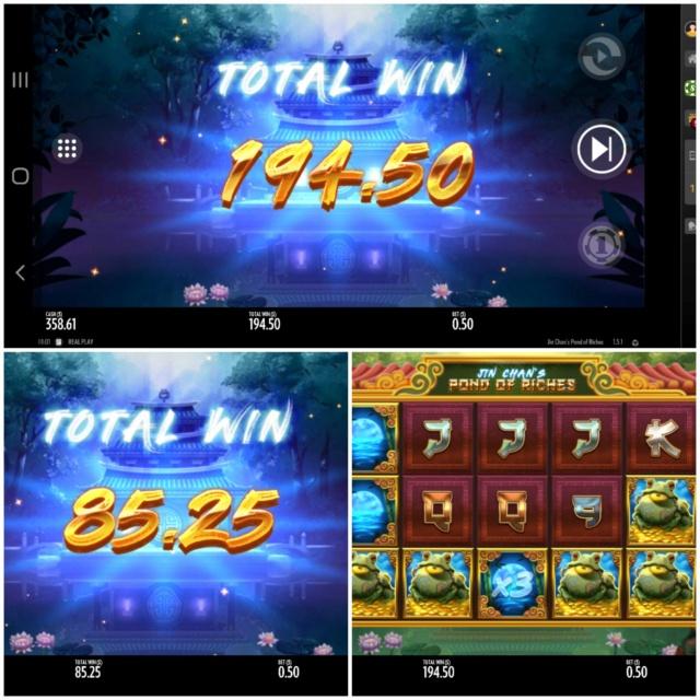 Screenshoty naszych wygranych (minimum 200zł - 50 euro) - kasyno - Page 19 20210716