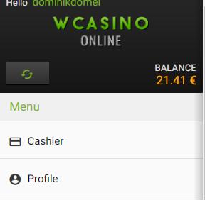 Wcasino 3 USD no deposit bonus - Page 3 Ost10