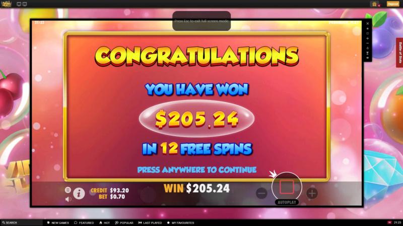Screenshoty naszych wygranych (minimum 200zł - 50 euro) - kasyno - Page 19 Receiv22