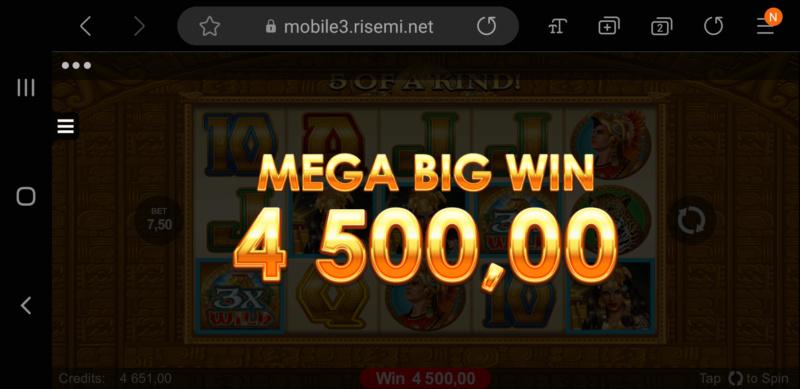 Screenshoty naszych wygranych (minimum 200zł - 50 euro) - kasyno - Page 18 Screen30