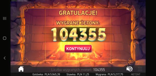 Screenshoty naszych wygranych (minimum 200zł - 50 euro) - kasyno - Page 19 Screen69