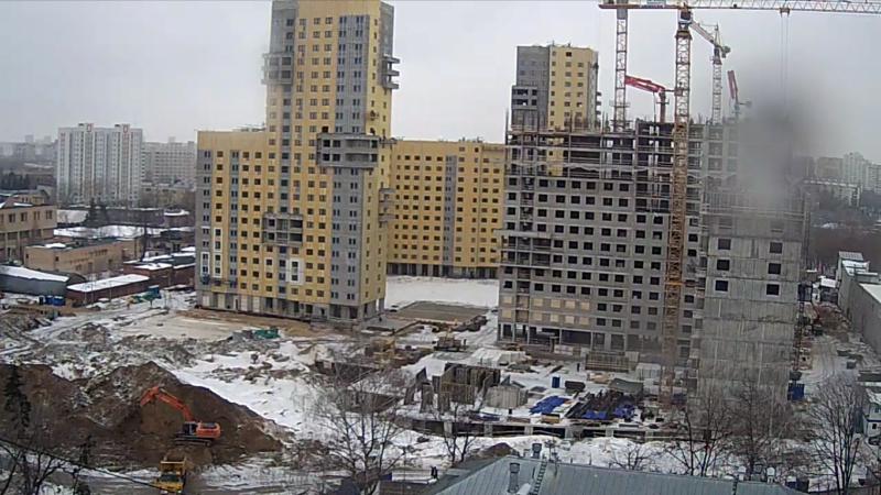 Строительство 3 корпуса  - Страница 3 111