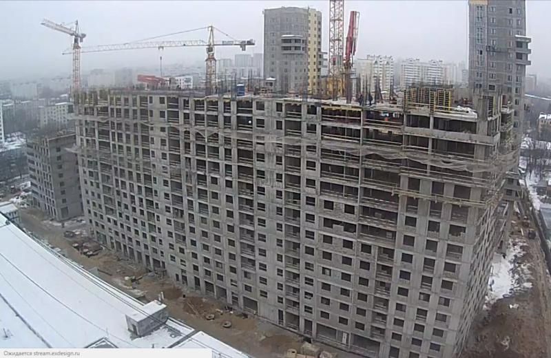 Строительство 4 корпуса - Страница 2 888810
