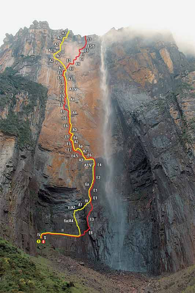 Tag alpinisme sur Des Choses à lire Adolfo10
