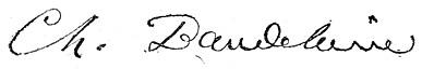 Charles Baudelaire Baudel12