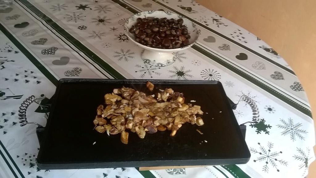 Dégustation  - la cuisine des Chosiens -  - Page 3 Czopes10