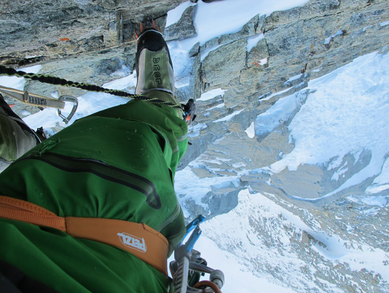 Littérature et alpinisme De-mat10
