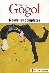 xixesiecle - Nicolas Gogol Gogol10