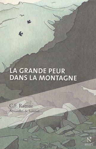 Ramuz Charles-Ferdinand - Page 4 La_gra12