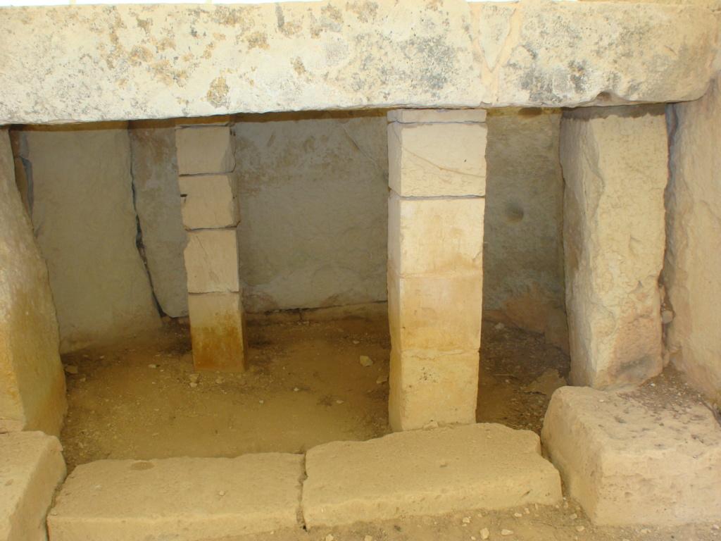 Archéologie - Page 9 Malte413