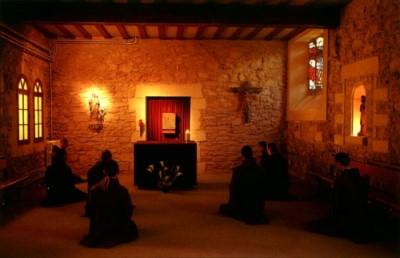 Jean de La Croix (Juan de La Cruz) Oratoi10