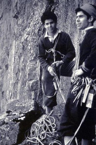 Littérature et alpinisme - Page 3 Ravier10