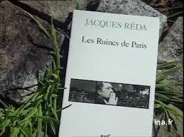 poésie - Jacques Réda Ruines12