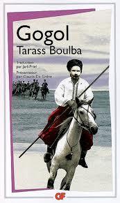 Nicolas Gogol Tarass10