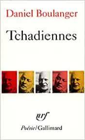 Tag poésie sur Des Choses à lire Tchadi10