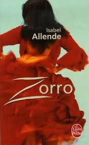 Tag initiatique sur Des Choses à lire Zorro11