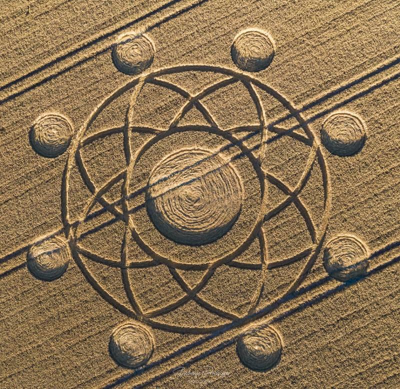 Crop Circles 2019/2020 11717510