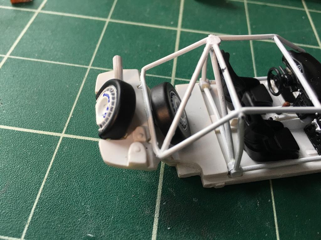 First attempt at 3-D printing Unadju17