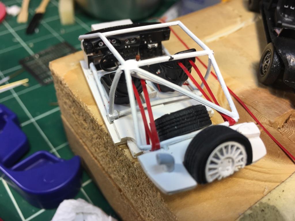 First attempt at 3-D printing Unadju19