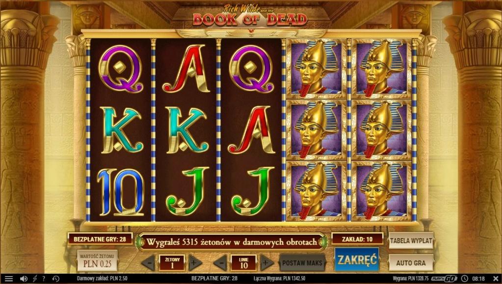 Screenshoty naszych wygranych (minimum 200zł - 50 euro) - kasyno - Page 14 Book10