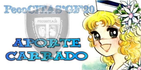 ENTREGADO Y CERRADO**PELOTÓN COMANDO PECOCITAS**QUINTO APORTE PARA CANDY**FIRMA DE REGALO**CANDY ROSA - Página 2 Cerrad14