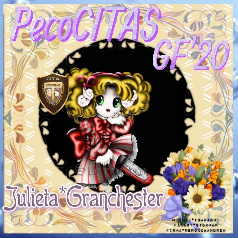 """****PELOTON PECOCITAS**** FIRMA REGALO – Imagen - """"Chibi Candy"""" ****CERRADO-GRACIAS Juliet14"""