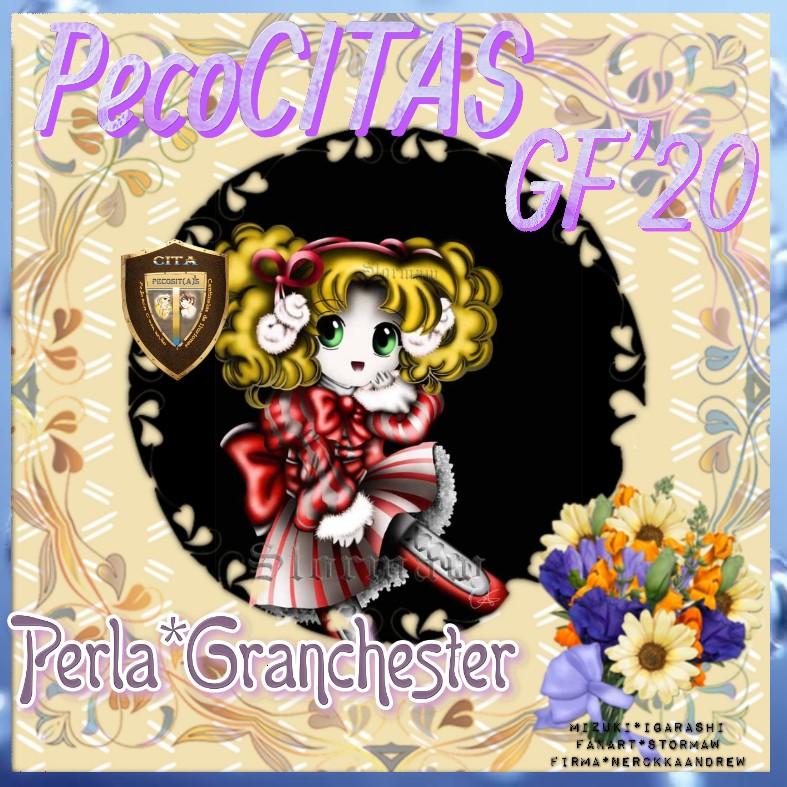 """****PELOTON PECOCITAS**** FIRMA REGALO – Imagen - """"Chibi Candy"""" ****CERRADO-GRACIAS Perla_14"""