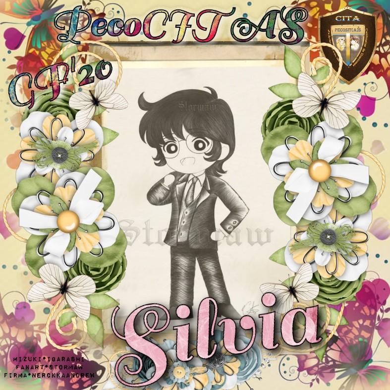 """**PELOTON PECOCITAS**** FIRMA REGALO para las lectoras de """"Un Cambio de Destino"""" con Chibi Stear Silvia11"""