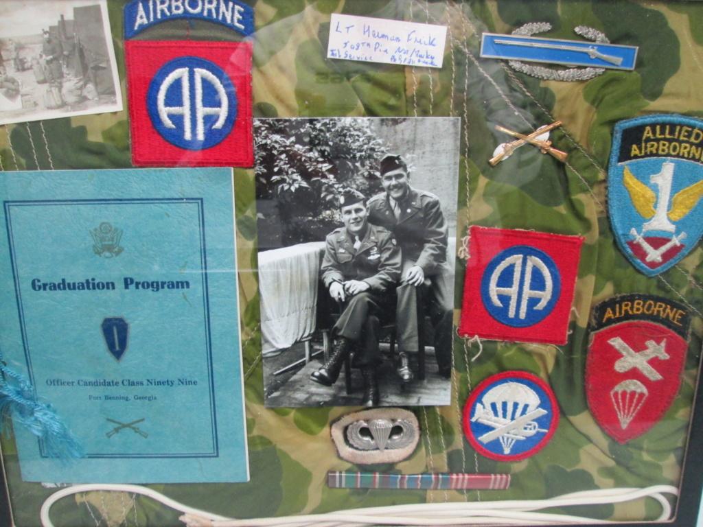 Grouping Herman FRICK - 82nd airborne - 508 PIR Coll_015