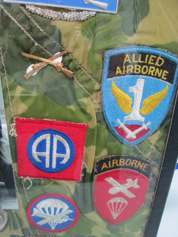 Grouping Herman FRICK - 82nd airborne - 508 PIR Coll_019