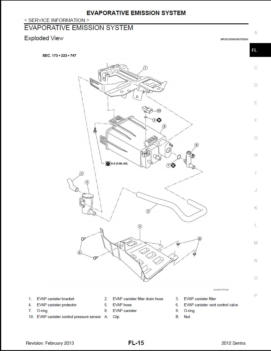 Ajuda identificação de peça Evap10