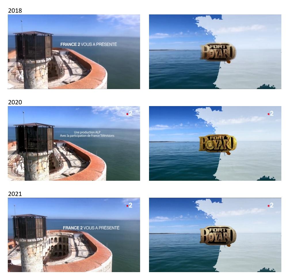 Réactions > Fort Boyard 2021-01 - EndoFrance (19/06/2021) - Page 5 Compar10