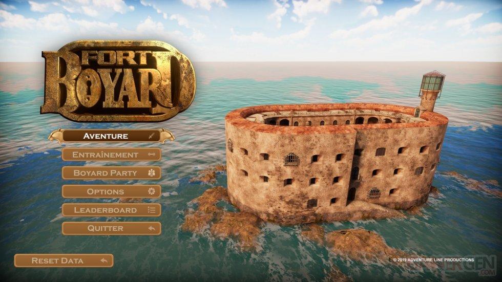 Jeu vidéo Fort Boyard de Microïds - PC/Switch/PS4/Xbox One - 2019 et 2020 - Page 4 Fort-b10