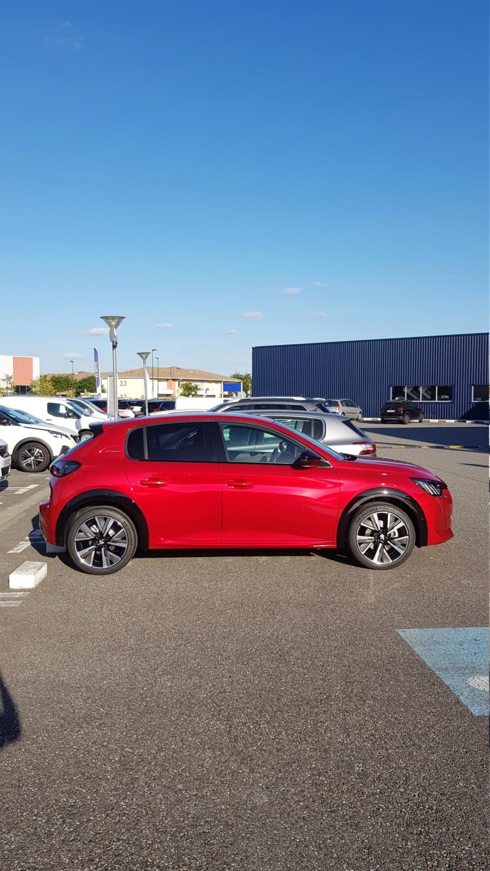 2019 - [Peugeot] 208 II (P21) - Page 2 20190914