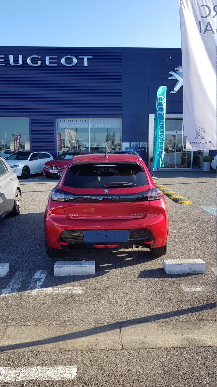 2019 - [Peugeot] 208 II (P21) - Page 4 20190915