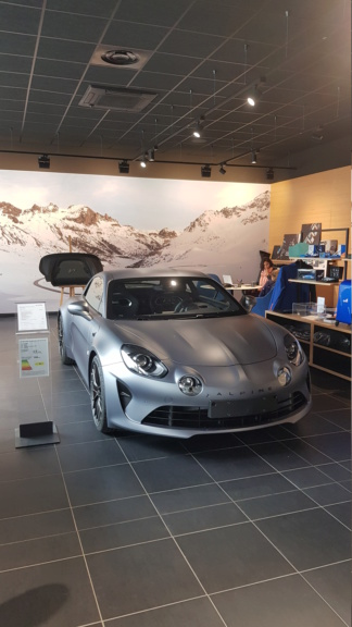 2017 - [Alpine] A110 [AS1] - Page 20 20191013