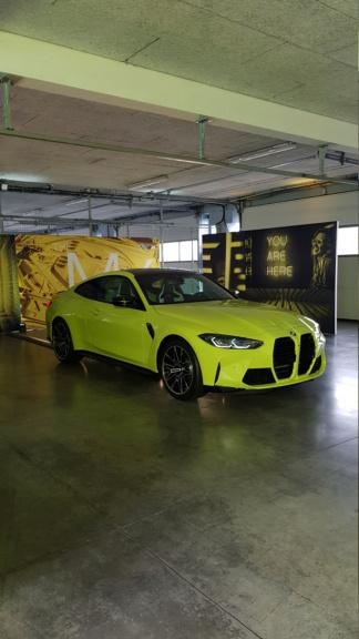 2020 - [BMW] M3/M4 - Page 23 20201013
