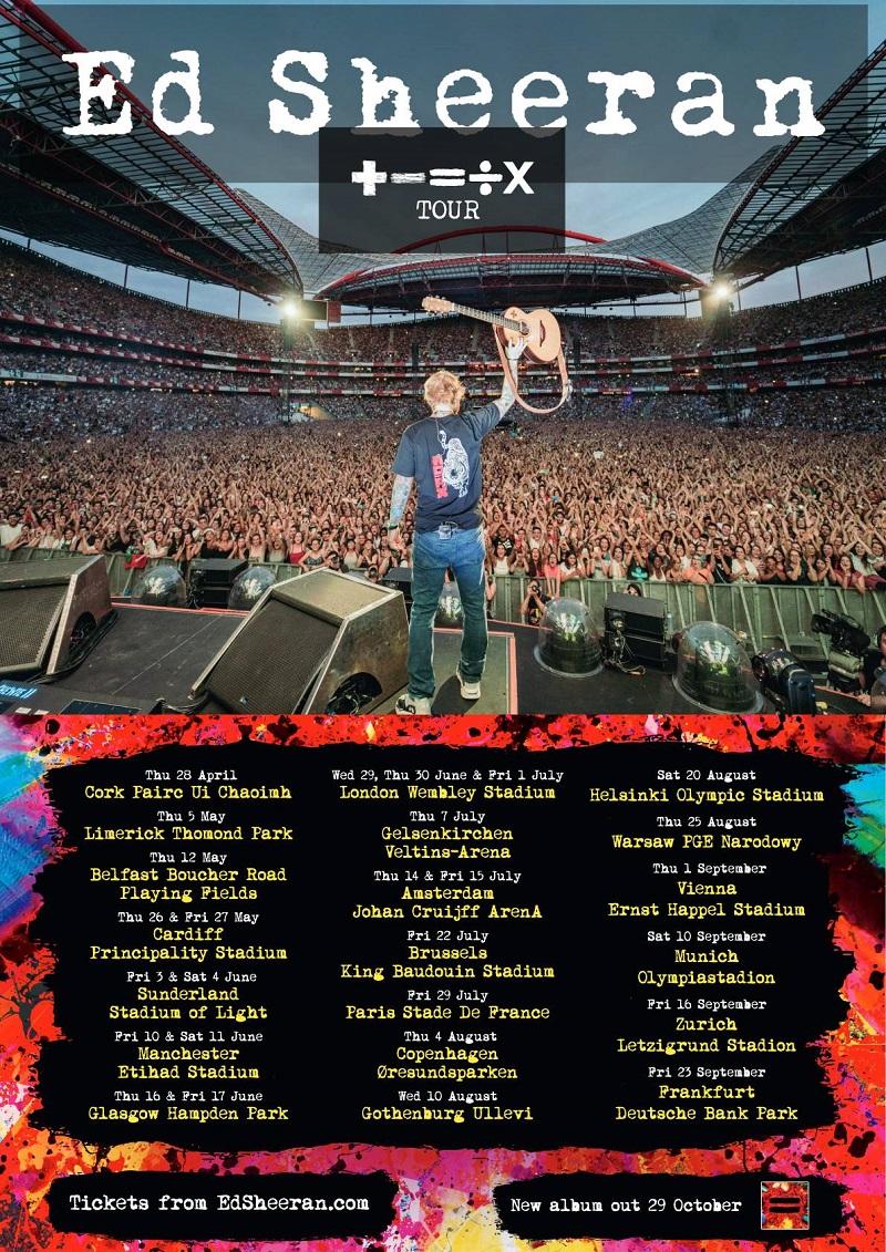 Mad Cool 2022: Metallica • Faith No More • St. Vincent • Deftones• Parcels • Phoebe Bridgers • Beabadoobee • Tom Misch y muchos más • ¡Vuelve el ruoc! - Página 10 Ed10
