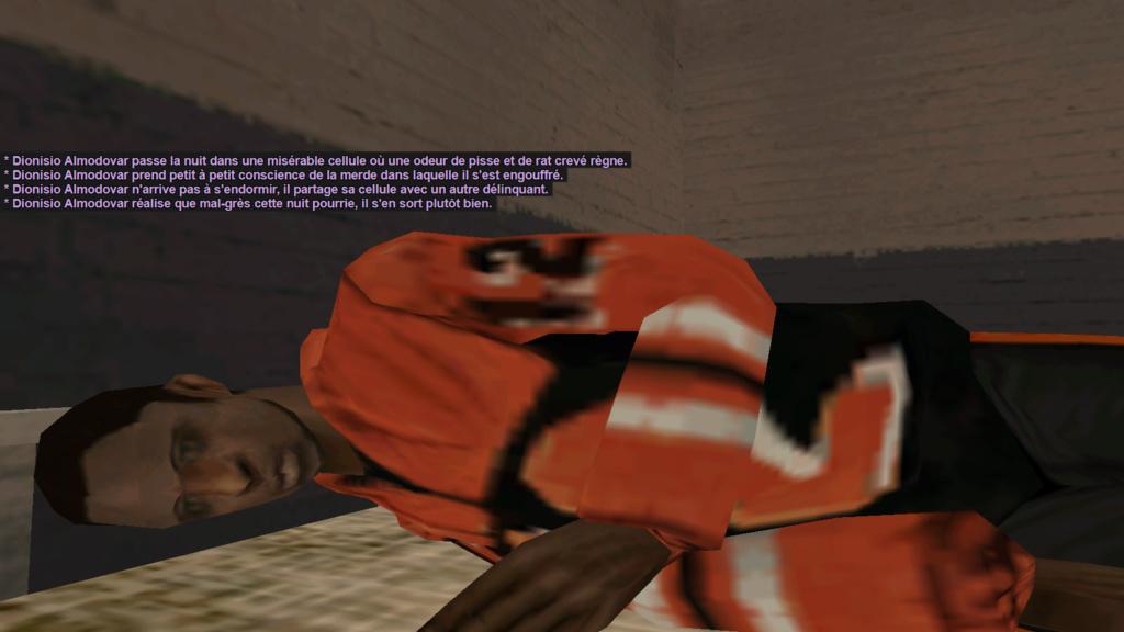 La Calle 18, Evil Deadend Gangsters - Page 4 Dionis10