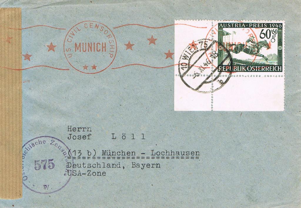 Sammlung Bedarfsbriefe Österreich ab 1945 - Seite 14 Ap10