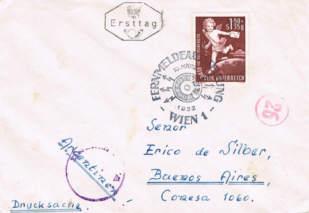 Sammlung Bedarfsbriefe Österreich ab 1945 - Seite 12 Ar10