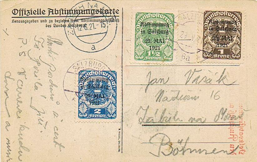 Inflation in Österreich - Belege - 1918 bis 1925 - Seite 20 As12