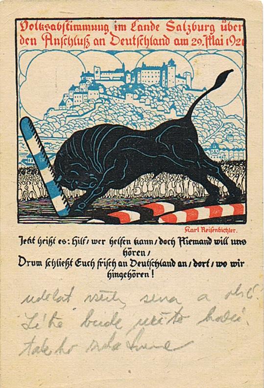 Inflation in Österreich - Belege - 1918 bis 1925 - Seite 20 Asv10