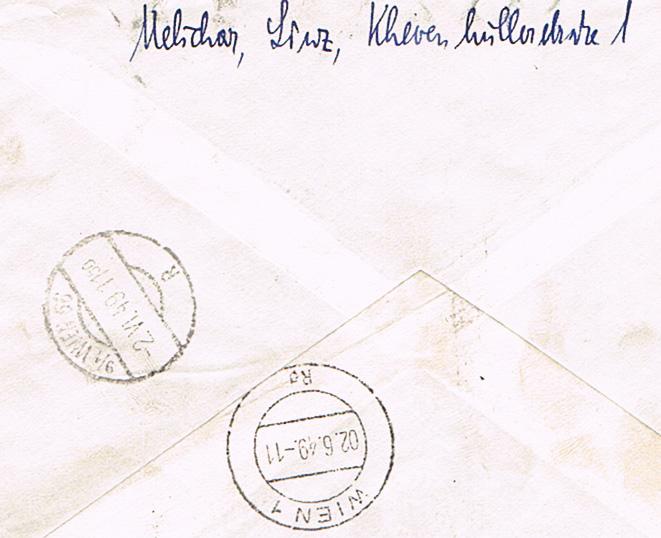 Sammlung Bedarfsbriefe Österreich ab 1945 - Seite 13 Blr10