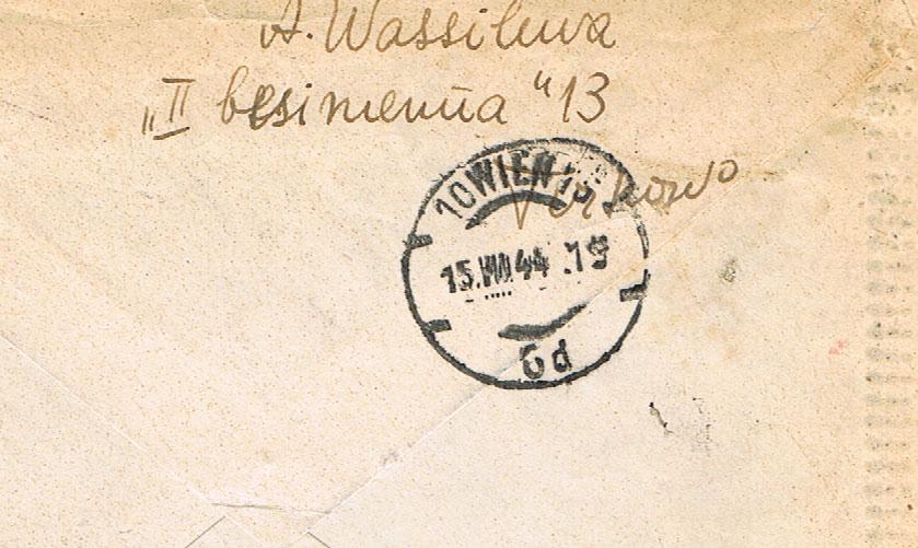 Flugpost nach Österreich - Seite 4 Br11