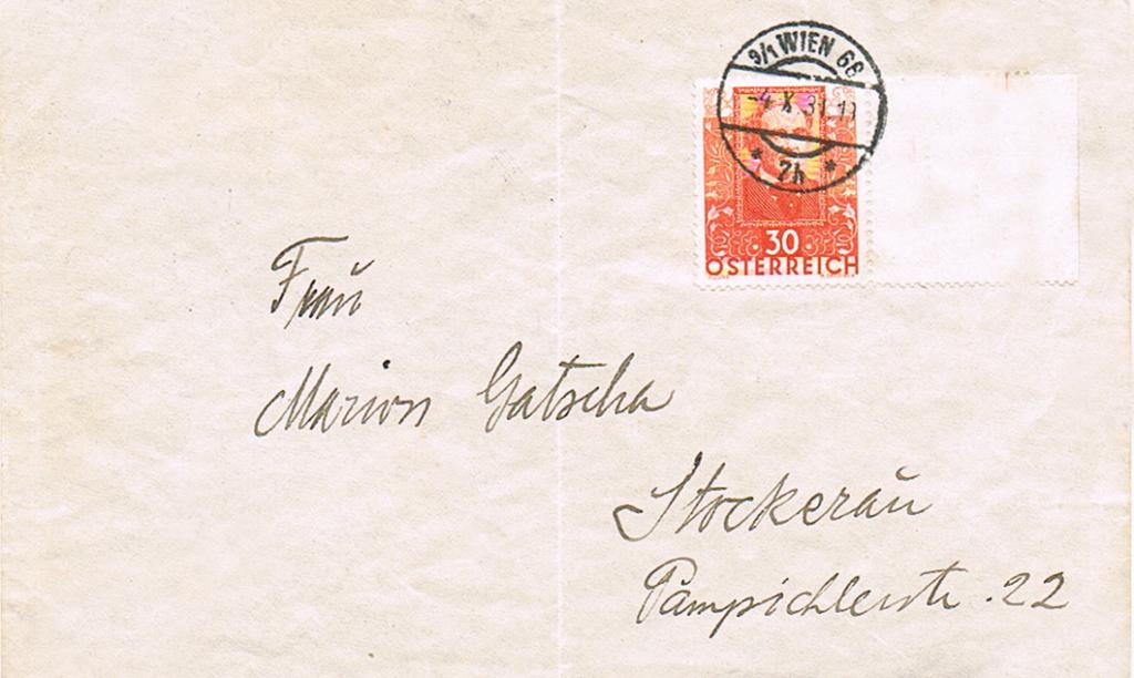 Österreich 1925 - 1938 - Seite 12 Di10