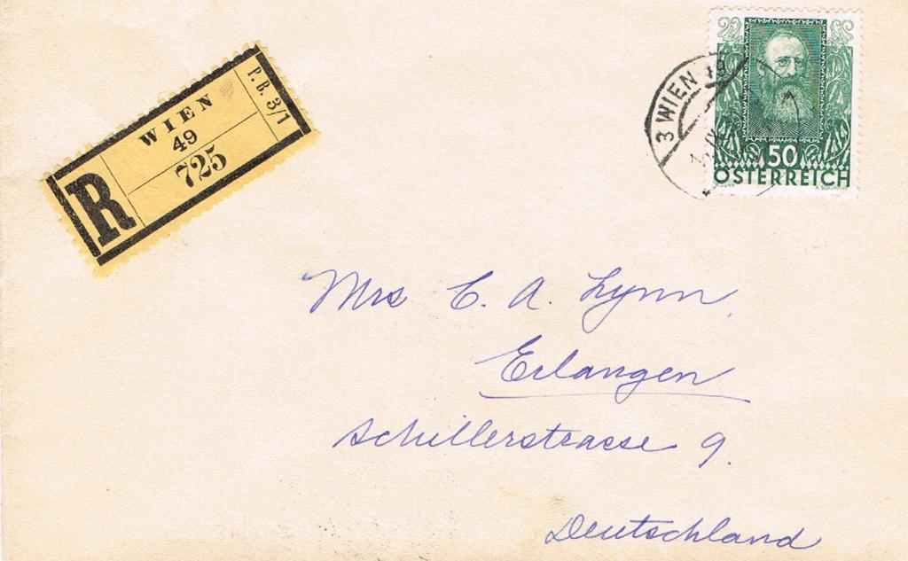 Österreich 1925 - 1938 - Seite 13 Dichte11