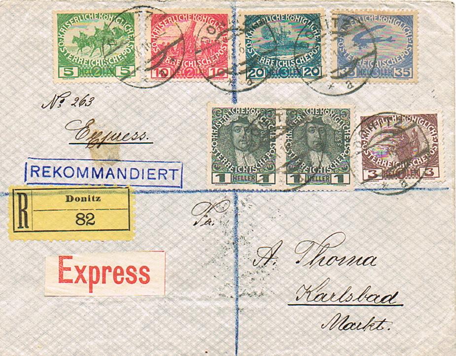 1914 - 1918   Der Untergang der K.u.K. Monarchie - Seite 3 Don10