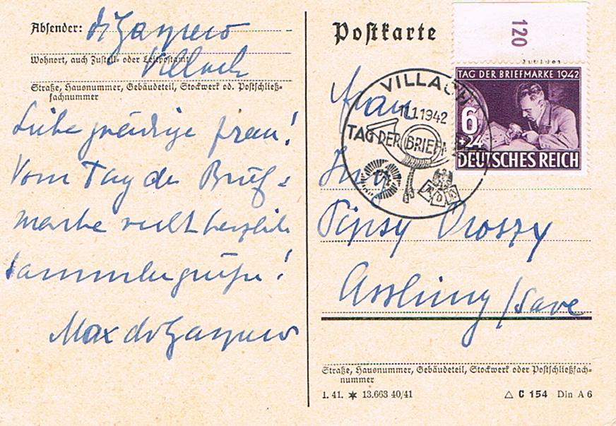 Österreich im III. Reich (Ostmark) Belege - Seite 15 Dr12