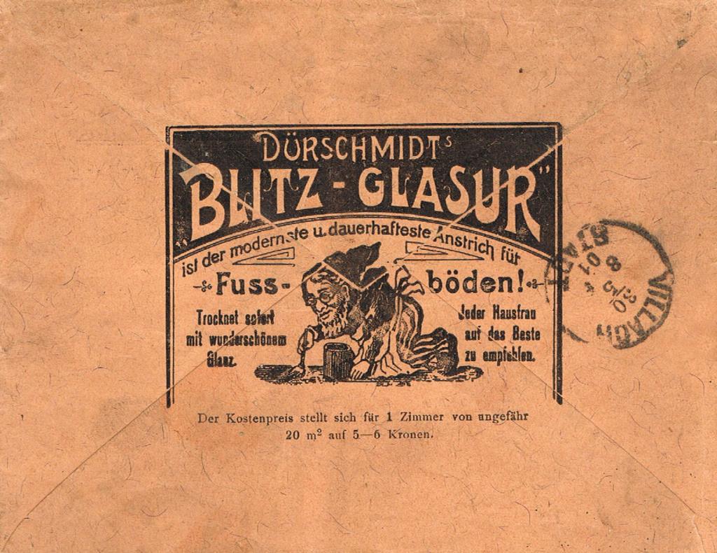 Werbeumschläge und -karten aus Österreich - Seite 7 Dzrr10